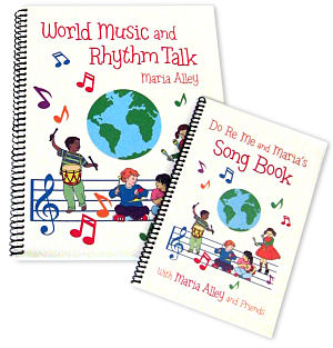 curriculum guide and songbook